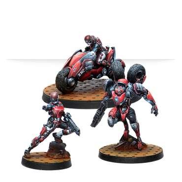 Fast Offensive Unit Zondnautica Box – Bild 2