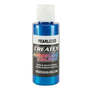 Pearl Blue (Createx 5304) - 60ml