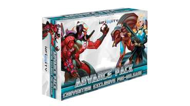 GenCon Advance Pack 2019