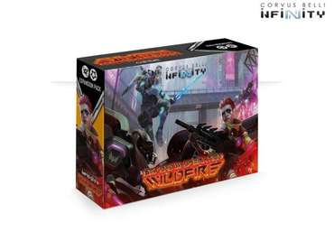 Beyond Operation Wildfire Box