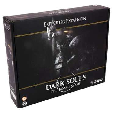 Dark Souls Explorers Expansion