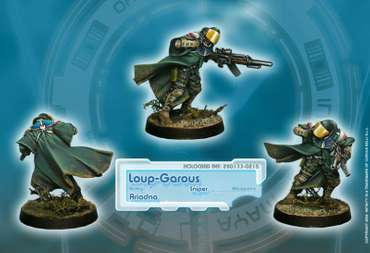 Loup-Garous (Sniper)