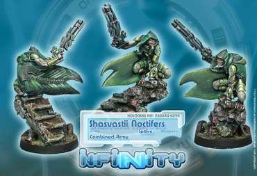 Noctifers (Spitfire)