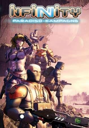 Infinity Paradiso-Kampagne (Deutsch)