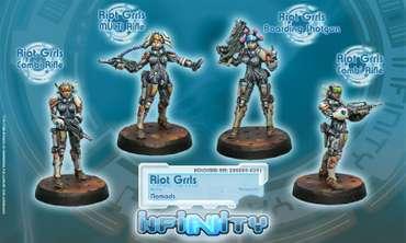 Riot Grrls