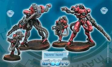 Iguana Squadron