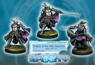 Knight of the Holy Sepulchre (Spitfire)