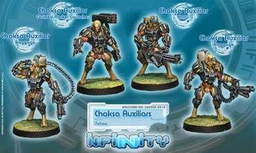 Chaksa Auxiliars