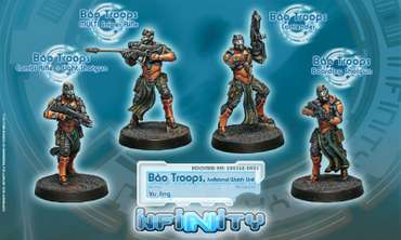 Bào Troops, Judicional Watch Unit