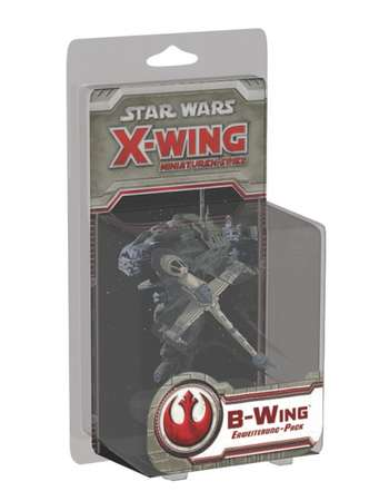 Star Wars X-Wing: B-Wing Expansion Pack  (german)