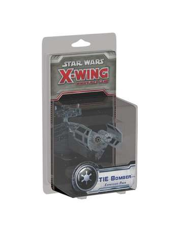 Star Wars X-Wing: Tie-Bomber Erweiterungs-Pack
