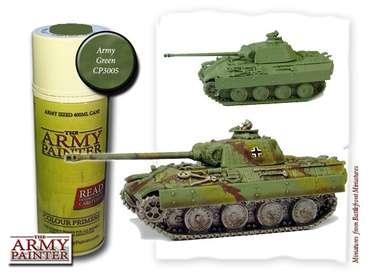 Color Primer, Army Green – Bild 2