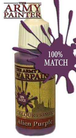 Warpaint Alien Purple