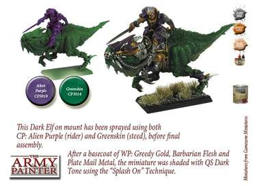 Color Primer, Alien Purple – Bild 1