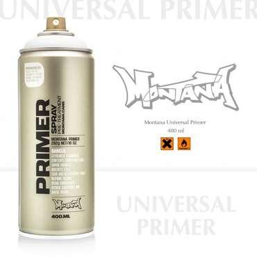 Montana Universal Primer (T2300)