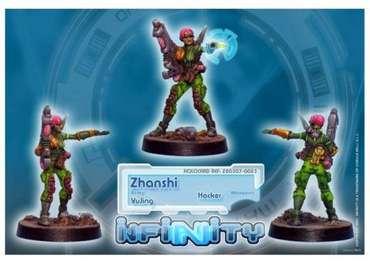Zanshi Hacker