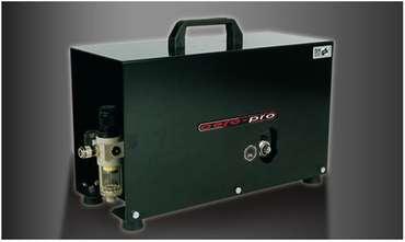 Aero-Pro Compressor HTC20A black