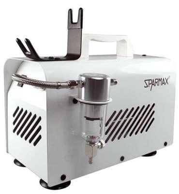 Sparmax Compressor TC-2000H