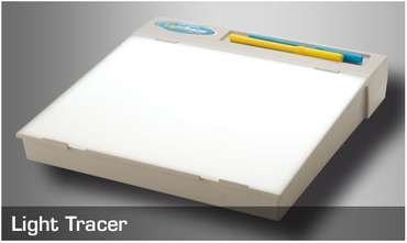 H&S light box Artograph Light Tracer