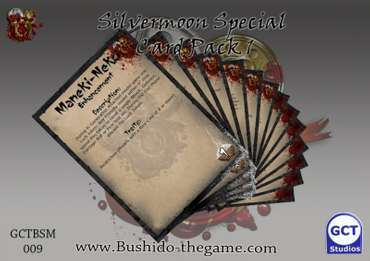 Silvermoon Trade Syndicate Card Pack 1