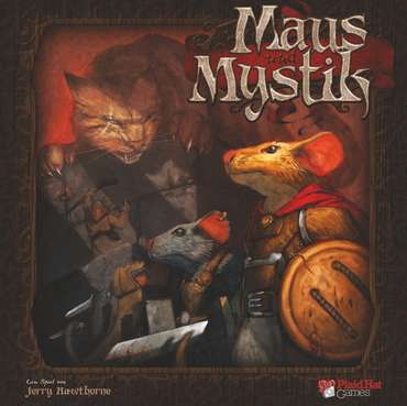 Mice and Mystics: Sorrow and Remembrance (german edition)