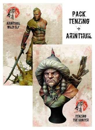 Tenzing + Arinthuil (Set)