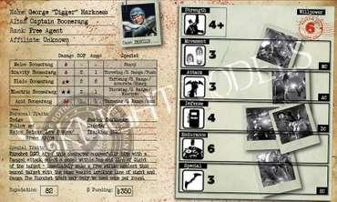 Captain Boomerang  – Bild 3