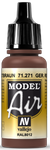 Model Air 71271 German Red Brown (RAL8012) 17ml 001