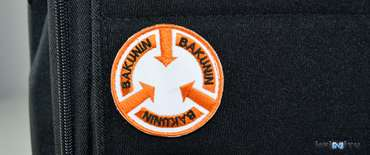 Bakunin Jurisdictional Command Patch