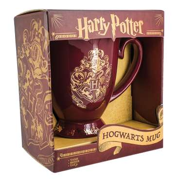 Harry Potter: Hogwarts Tasse