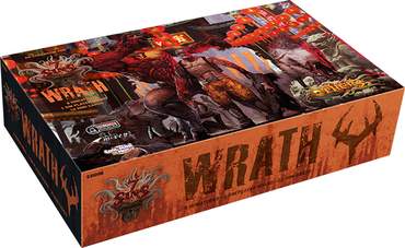 Wrath Team Expansion - The Others: 7 Sins