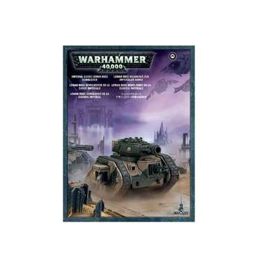 Imperial Guard Leman Russ Demolisher