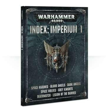 Index: Imperium 1 (EN)