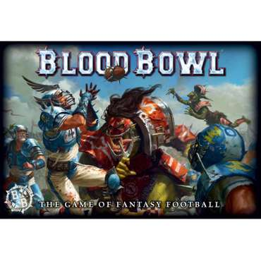 Blood Bowl (GE)