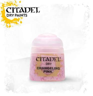 Changeling Pink – Dry