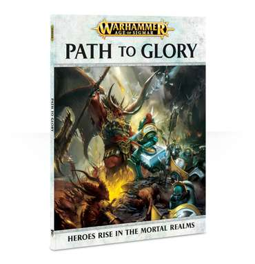 Path to Glory (DE) - Age of Sigmar