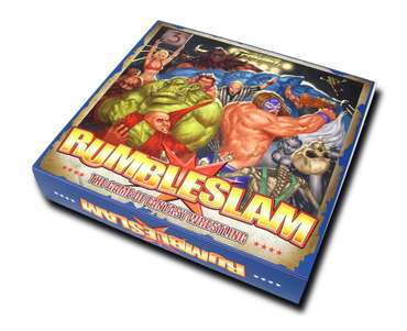 Rumbleslam 2 Player Starter Box