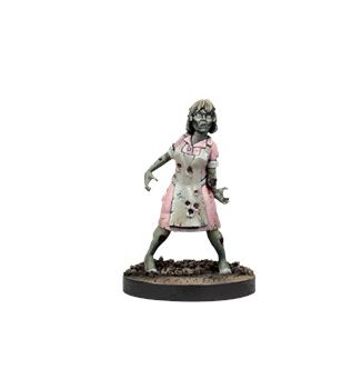 All Out War Core Set - The Walking Dead Miniatures Game – Bild 9