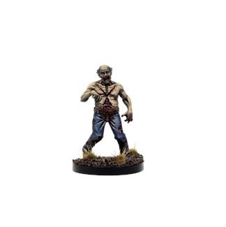 All Out War Core Set - The Walking Dead Miniatures Game – Bild 8