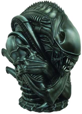 Aliens: Warrior Cookie Jar