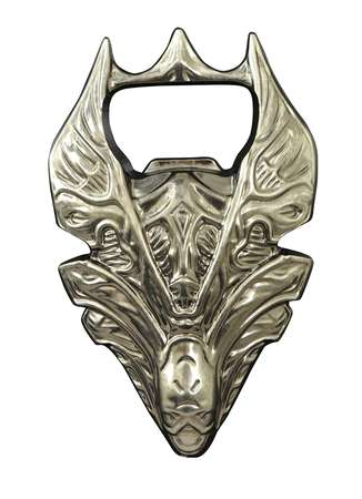 Aliens: Alien Queen Bottle Opener