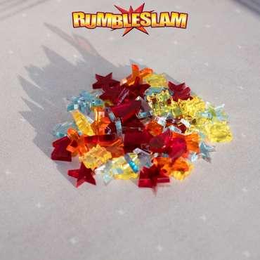Counters & Tokens - Rumbleslam