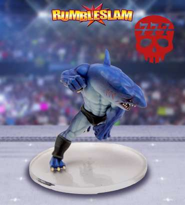 Great Jaw - Rumbleslam