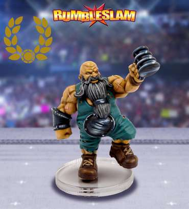 Tavern - Rumbleslam