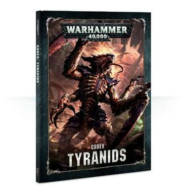 Codex: Tyranids (DE)