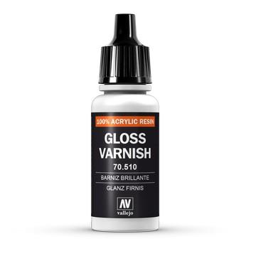Model Color 193 Glanzlack (Glossy Varnish) (510) - 17ml