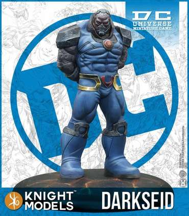 Darkseid – Bild 1