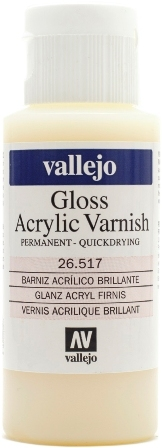 Model Color Gloss Varnish (Glanzlack) 60ml