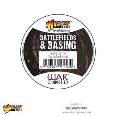Battlefield Mud - Battlefields & Basing
