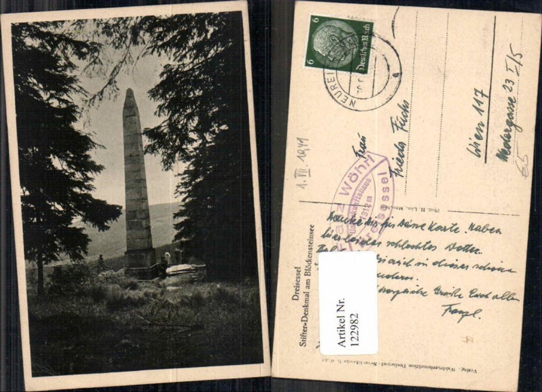 122982,Dreisesselberg Plöckensteinersee Neureichenau Reichenau Ulrichsberg  günstig online kaufen